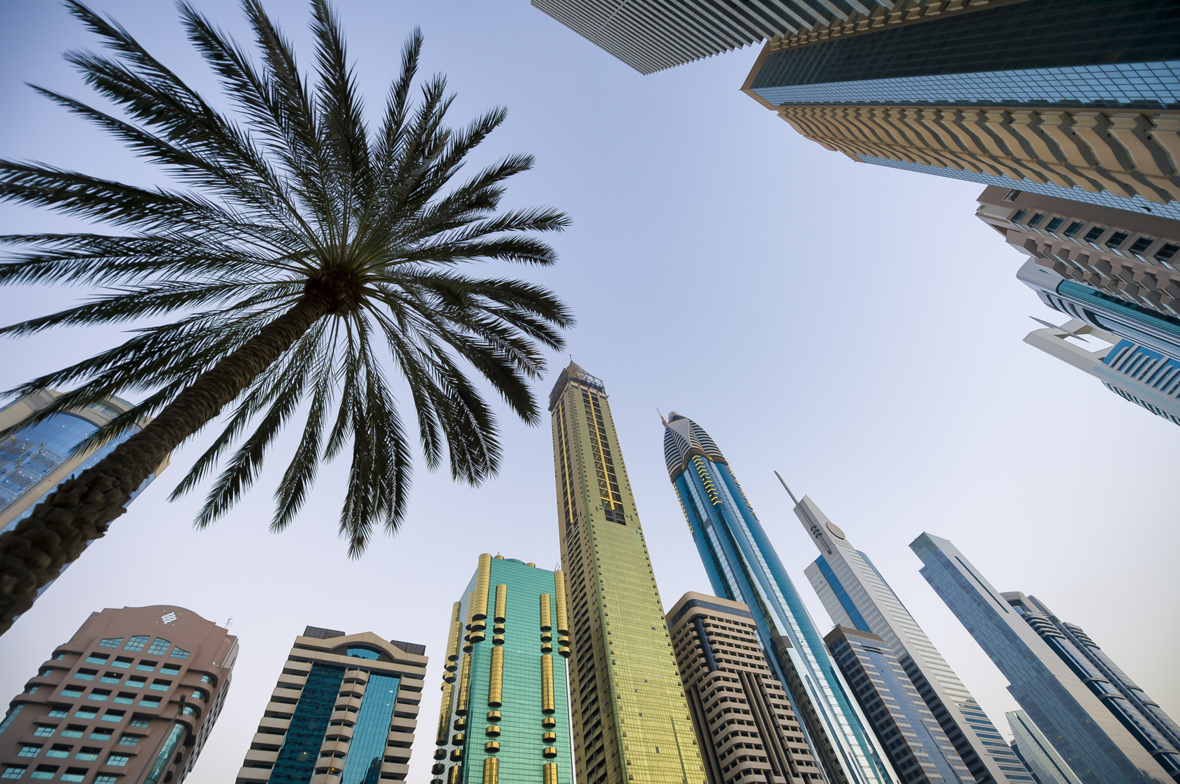 Dubai Stopover – See more of the World for less