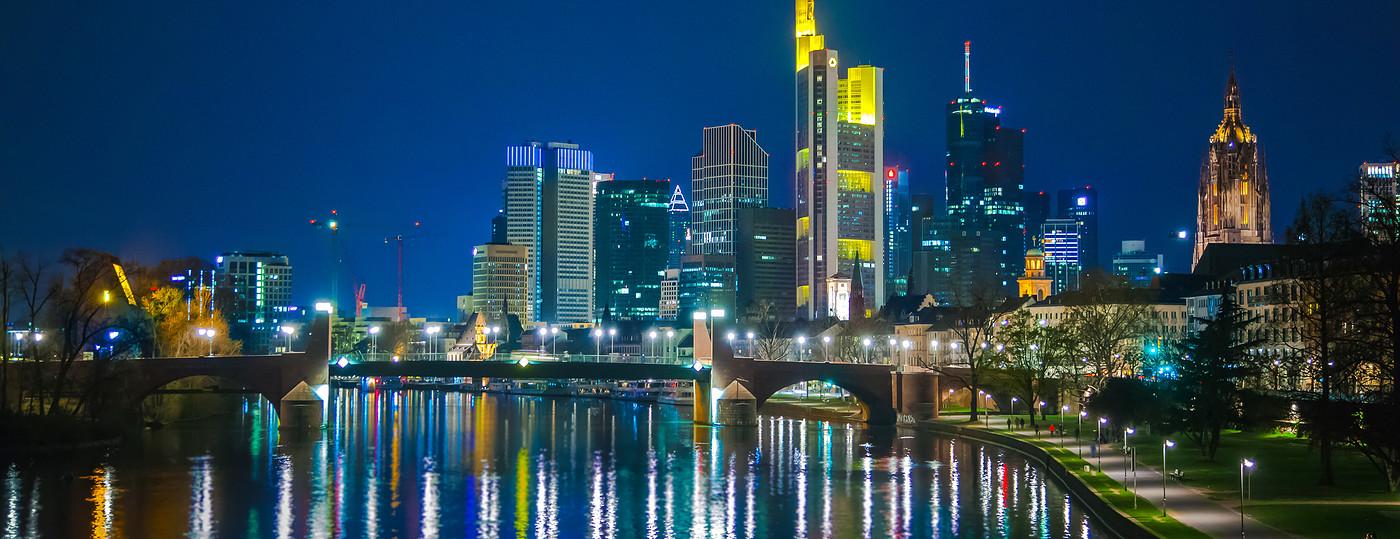 Die Schonsten Fotospots In Frankfurt Ideen Und Tipps Ibis