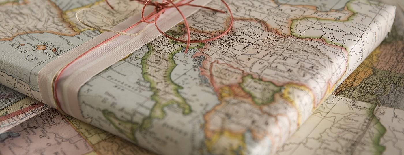 Originelles Geschenk Eine Reise Ibis Reiseideen