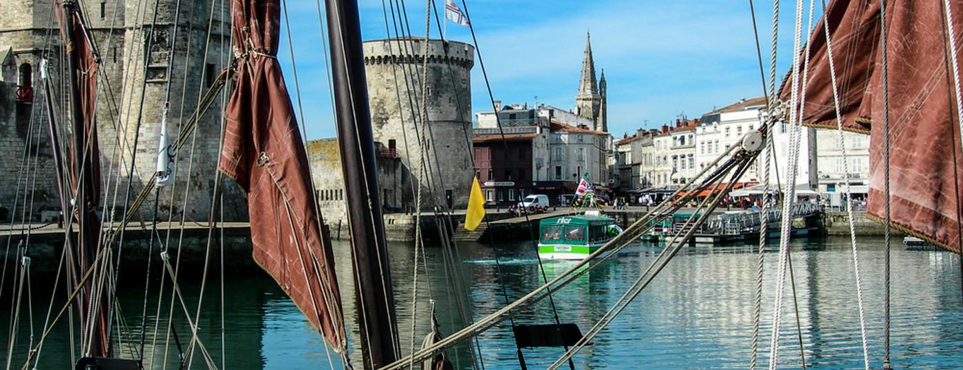 Les bonnes occasions de La Rochelle