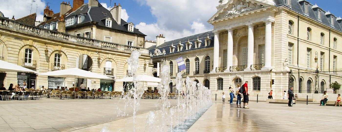 Visiter Dijon sans se ruiner