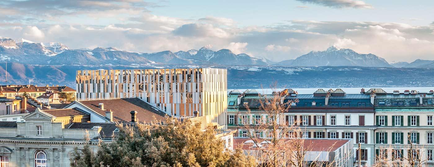 besten kostenlosen Aktivitäten in Lausanne