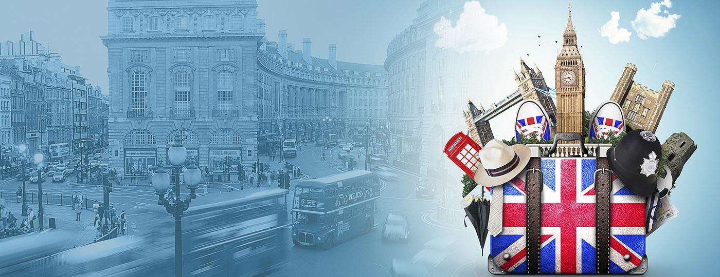 Qué llevar en la maleta para visitar Londres  