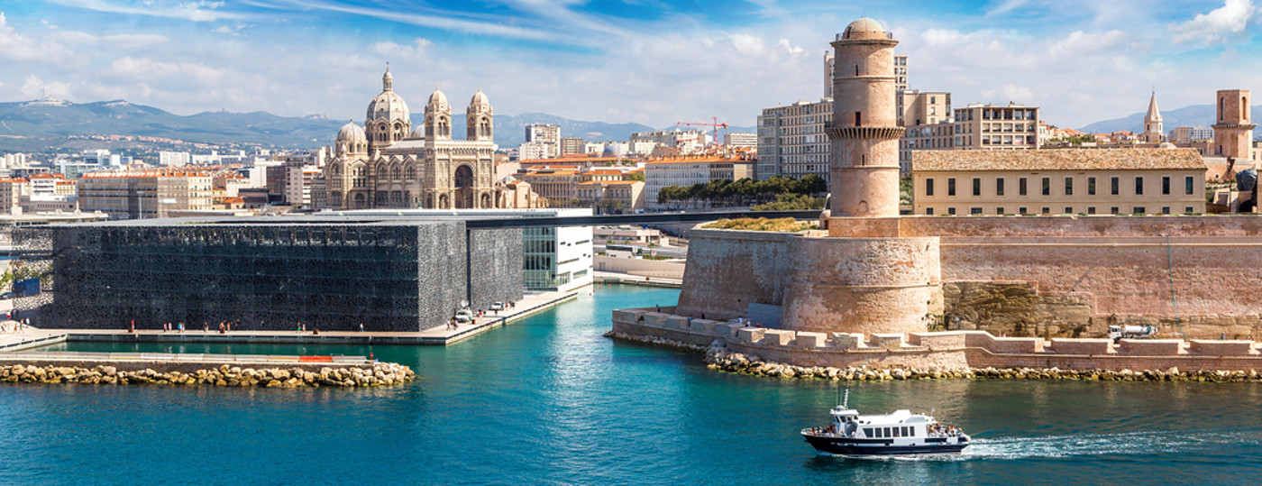 Découvrir Marseille sans se ruiner