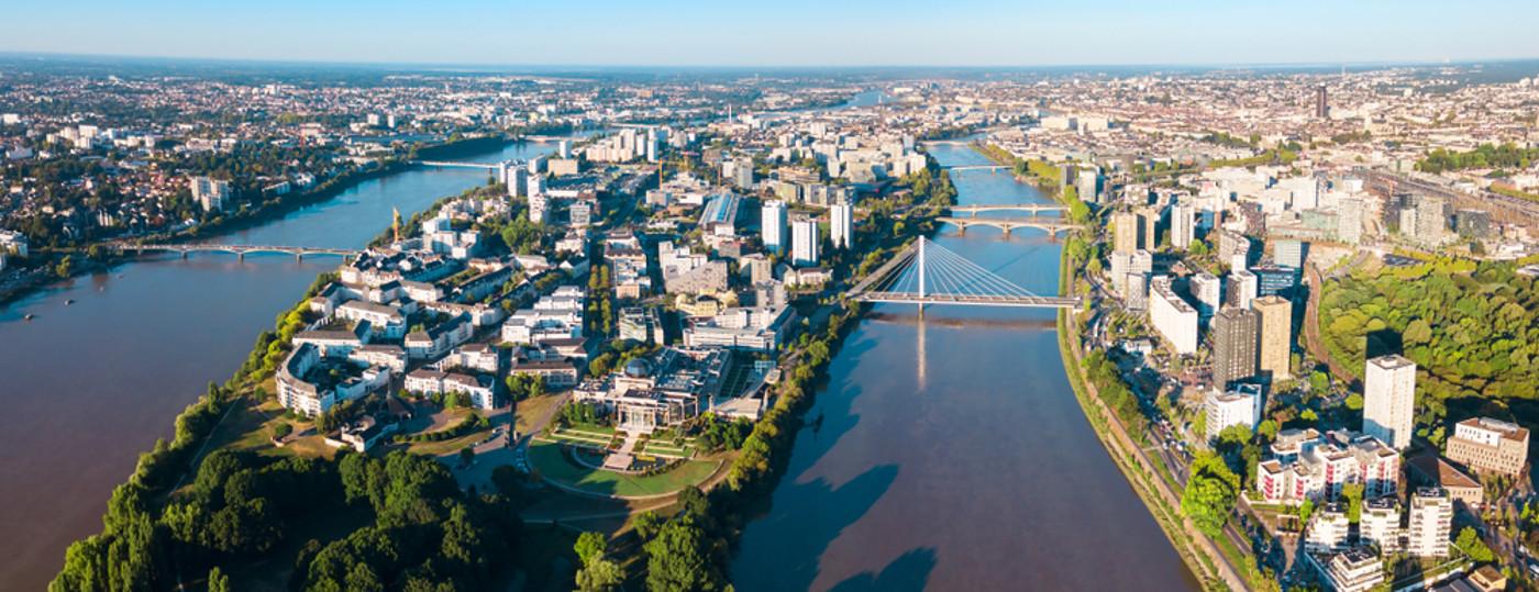 Que faire à Nantes quand il fait chaud ?