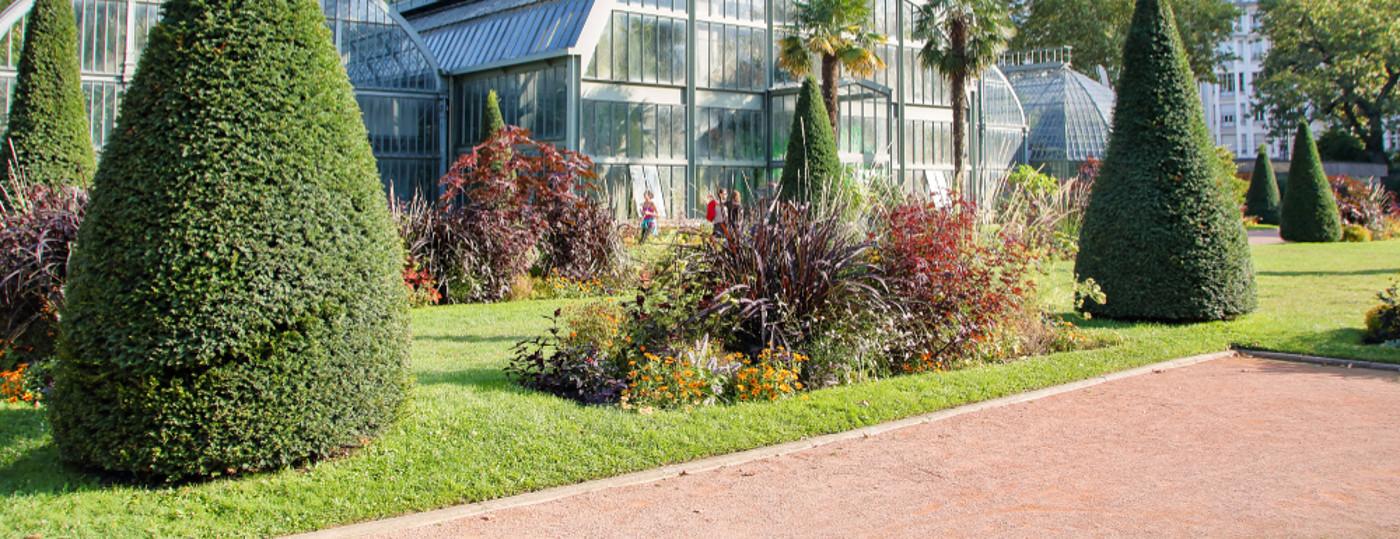les 5 meilleurs parcs pour enfants de Lyon