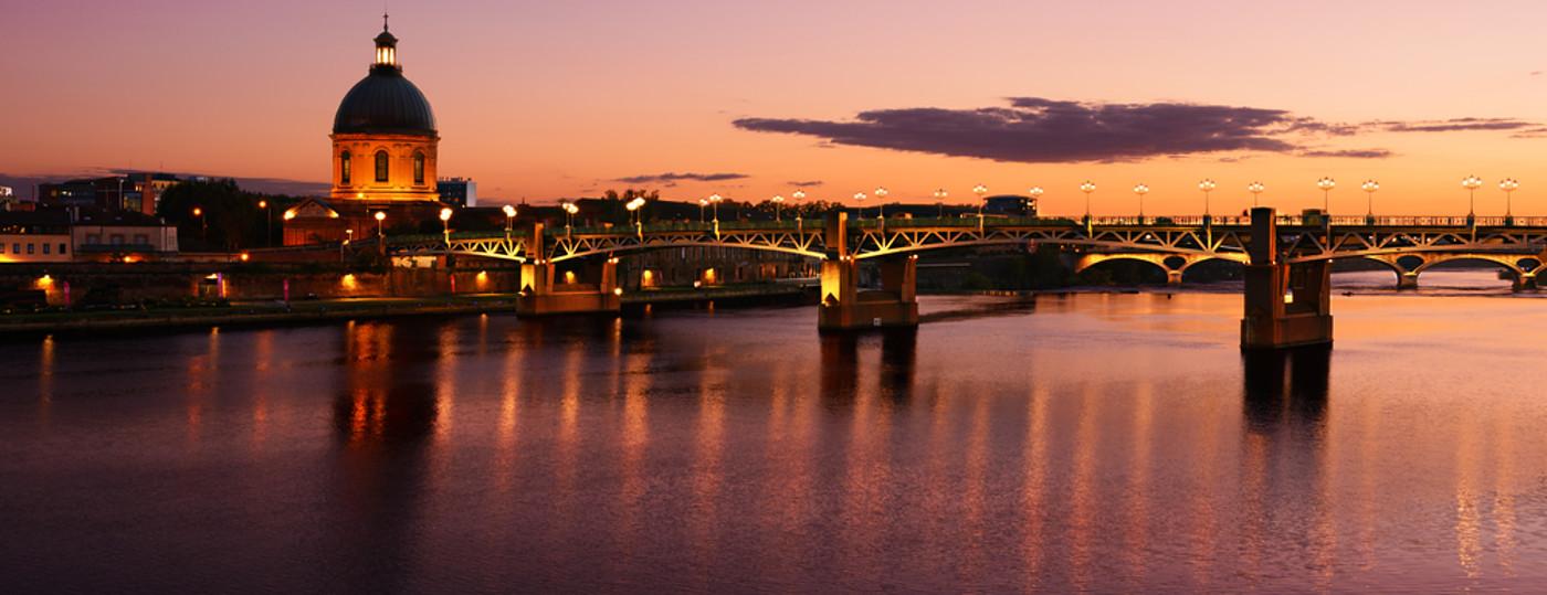 Idées de sorties pas chères à Toulouse