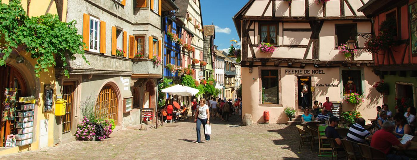 Découvrir Strasbourg à petit prix