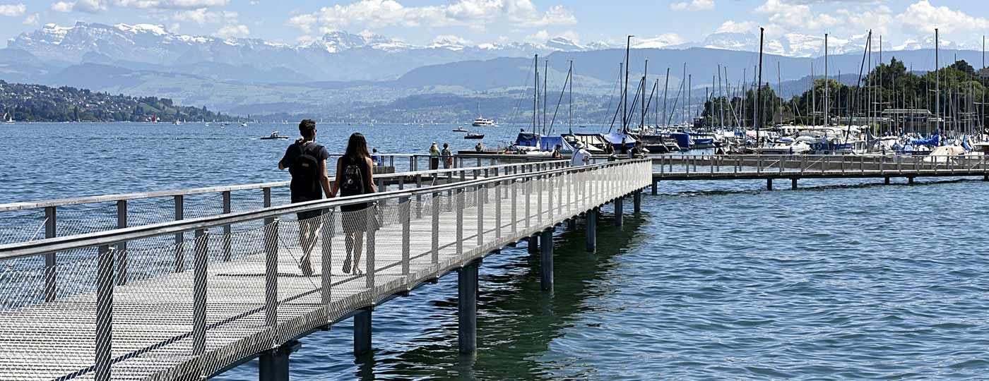 Zurich free activities