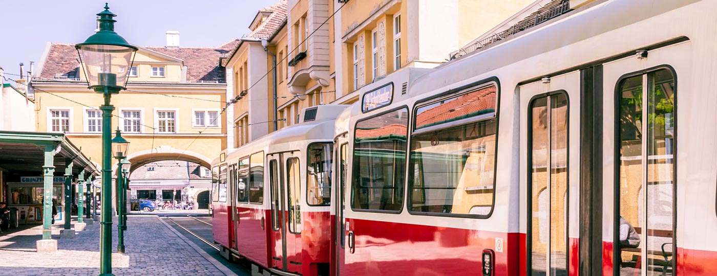 Viaggio di laurea a Vienna