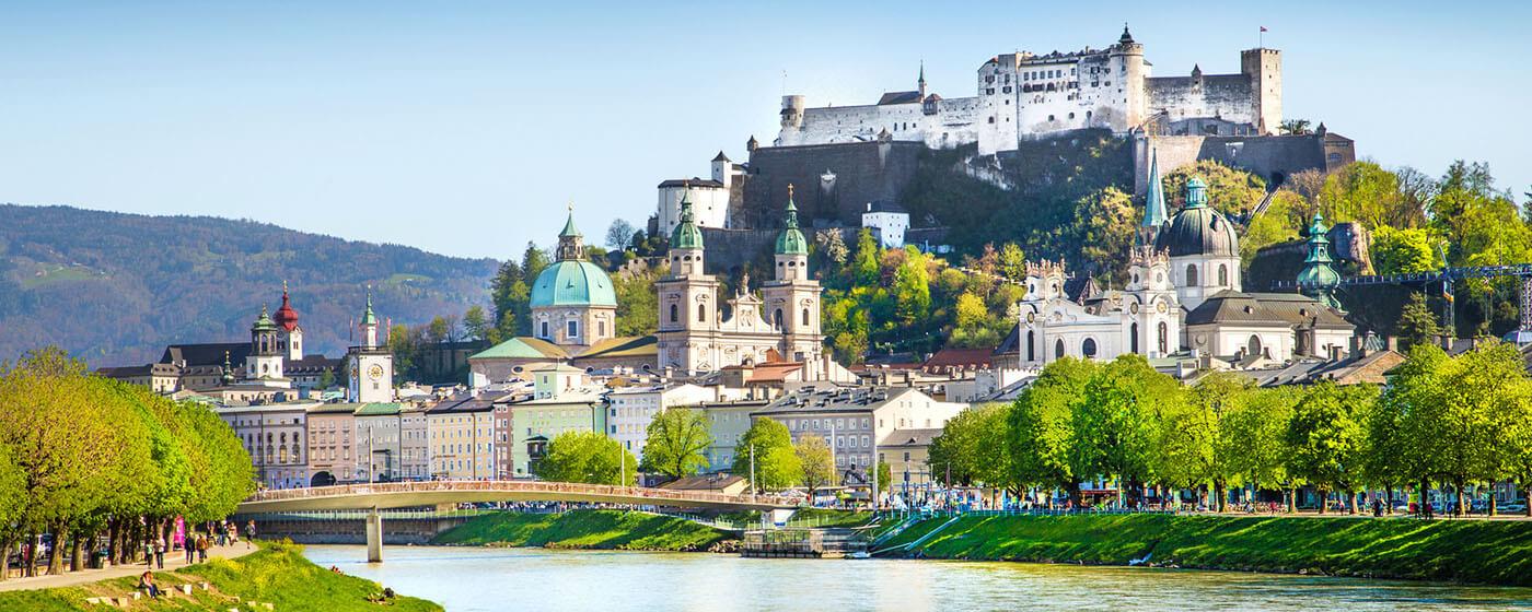 Museen Salzburg