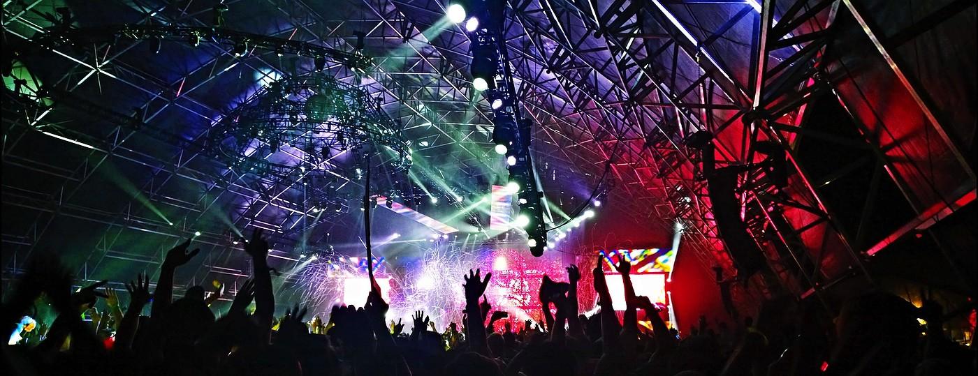 Les 10 festivals de musique à ne pas rater