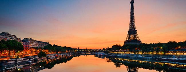 Destinations France