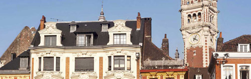 Decouvrir Lille