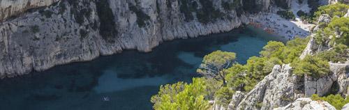 Decouvrir Marseille
