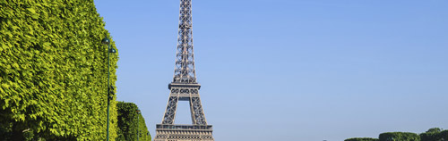 Decouvrir Paris