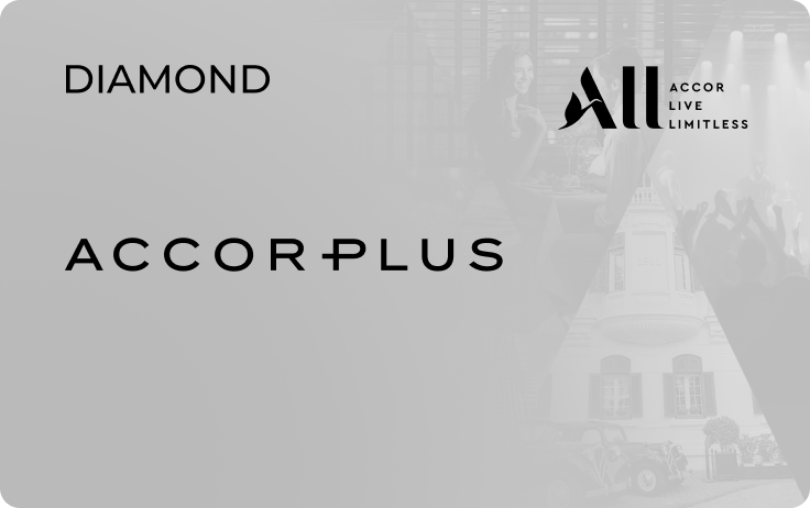 Accor Plus Diamond