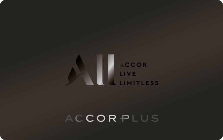 Accor Plus Limitless