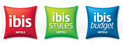 ibis Hotel, ibis Styles Hotel, ibis budget Hotel – Online-Hotelbuchung
