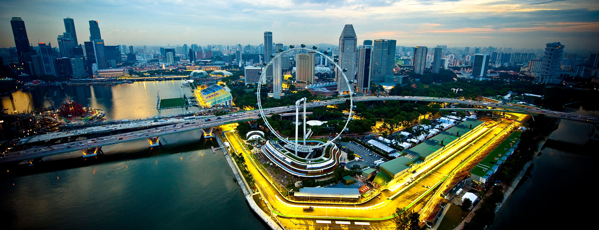 Discover Your Singapore Ibis Hotels