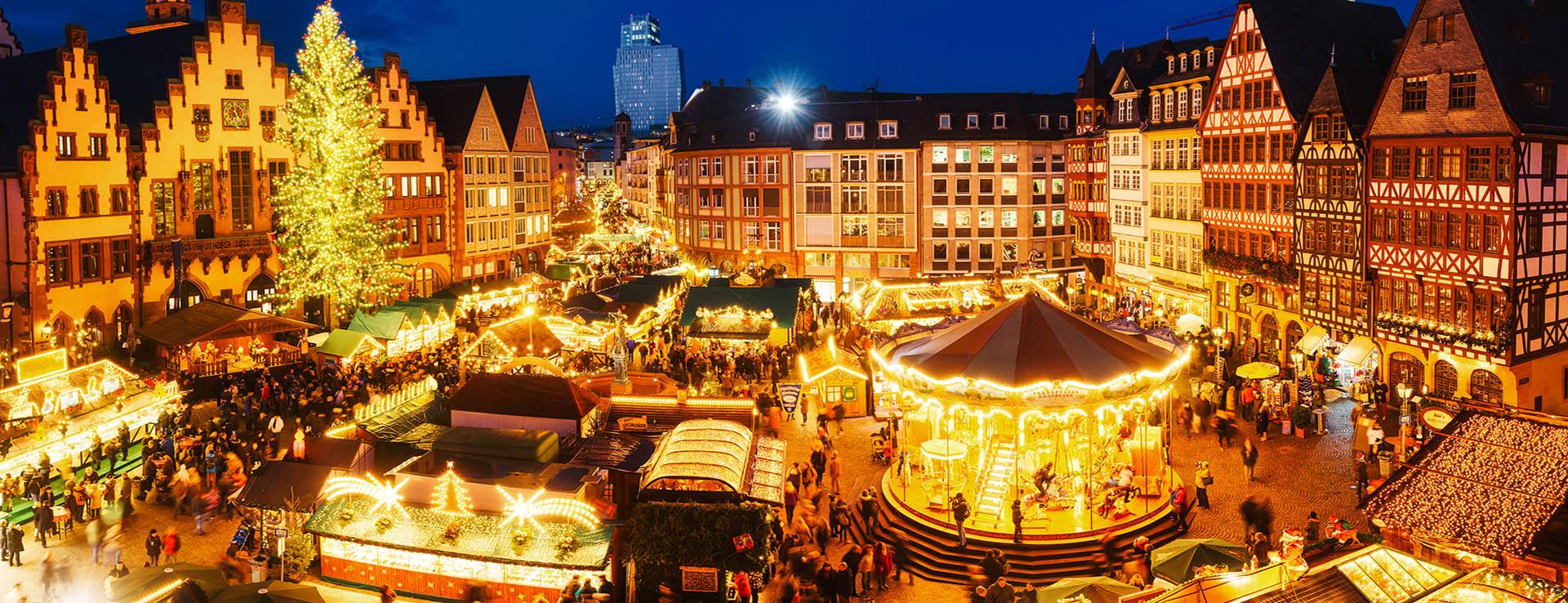 Kerstmarkten In Frankrijk Krijg Het Kerstgevoel In Frankrijk Met Ibis