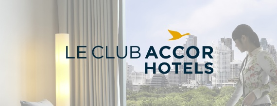 LeClub AccorHotels