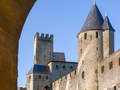 Carcassonne hotel - Languedoc-Roussillon