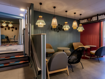 Hotel pas cher saran ibis orl ans nord saran - Hotel pas cher orleans ...