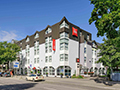 Hotel ibis Muenchen City Nord