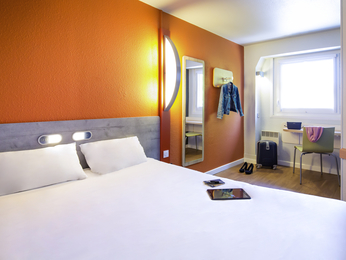 Hotel pas cher vienne ibis budget vienne sud for Hotel pas cher sud ouest