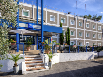 Hotel pas cher vallauris ibis budget antibes sophia - Point p vallauris ...