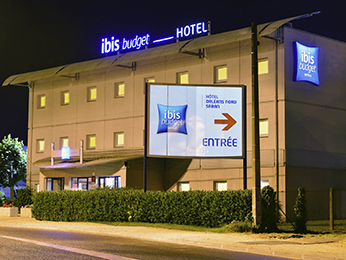 Hotel pas cher orleans nord saran ibis budget orl ans nord saran - Hotel pas cher orleans ...