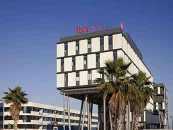 Hotel pas cher mataro ibis barcelona mataro for Comparateurs hotels pas chers