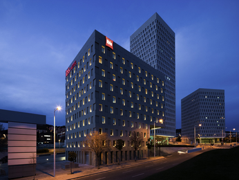 Hotel Barcelone Pas Cher Ibis