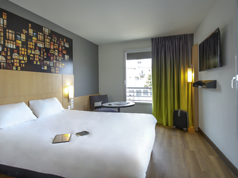 hotel pas cher vienne ibis lyon sud vienne saint louis. Black Bedroom Furniture Sets. Home Design Ideas