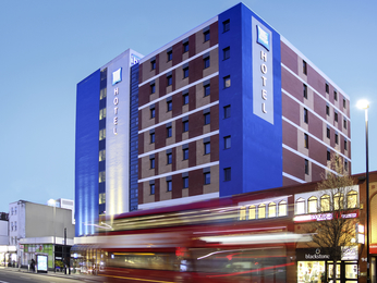 ibis budget London Whitechapel