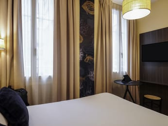 h tel ibis styles nantes centre place graslin. Black Bedroom Furniture Sets. Home Design Ideas