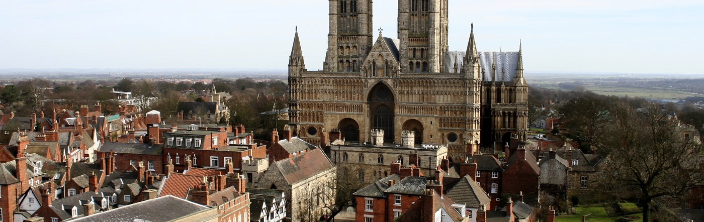 United Kingdom - Lincoln hotels